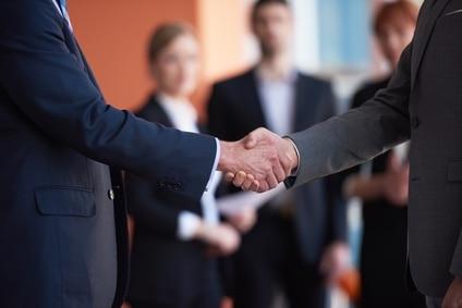 Unternehmensnachfolge – ein praktischer Ratgeber
