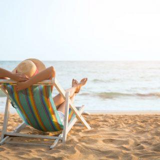 Luxus Urlaub